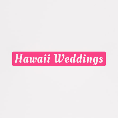 We Looked At 95 Wedding Videographers Serving Honolulu And Picked The Top 20