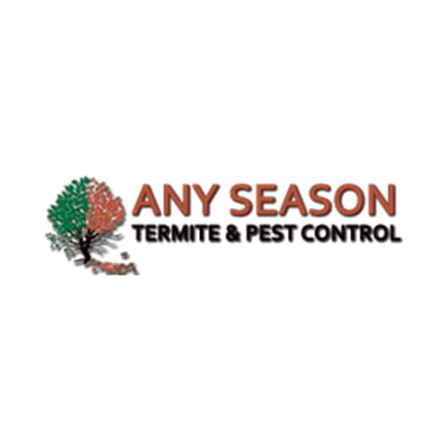 Any Season Termite And Pest Control