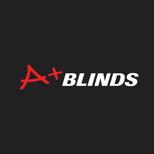 Elegant A+ Blinds