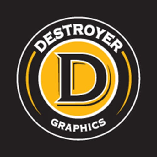 Destroyer graphics