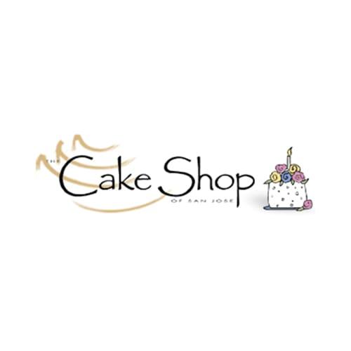 Cake Shop Of San Jose