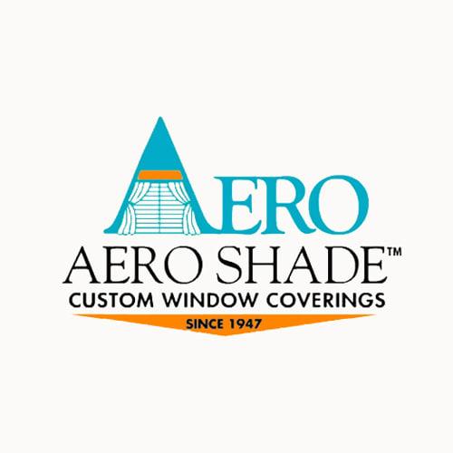 Aero Shade Custom Window Coverings