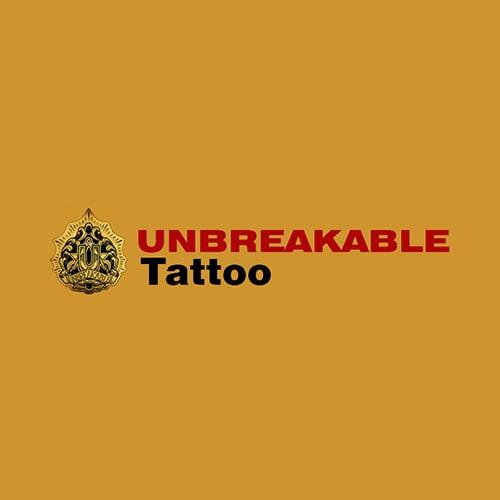 Unbreakable Tattoo