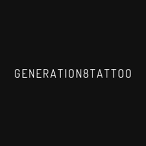 Generation8Tattoo