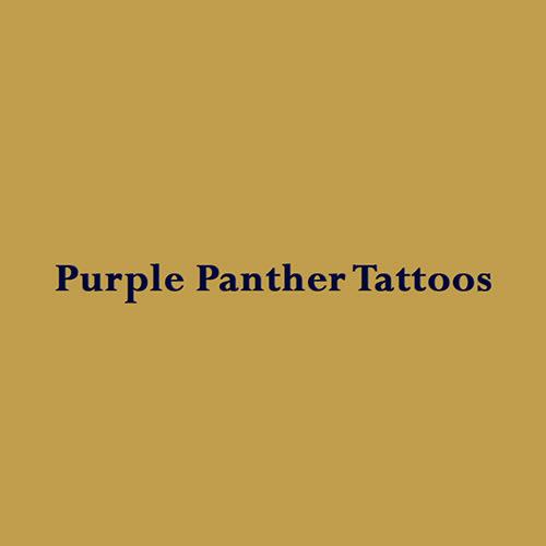 Purple Panther Tattoos