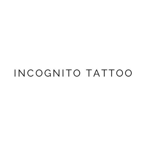 Incognito Tattoo