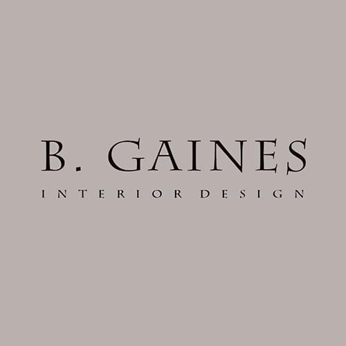 B Gaines Interior Design