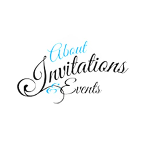 About Invitations U0026 Events
