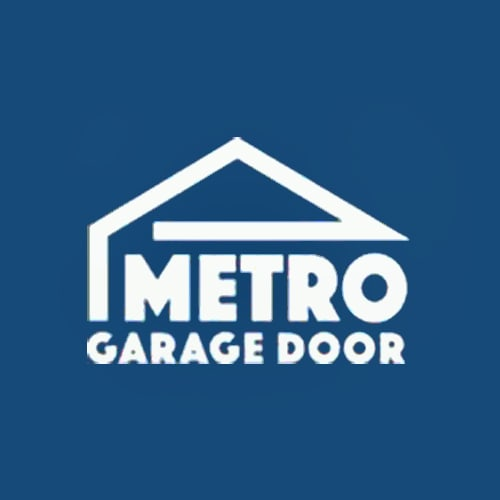 Awesome Metro Garage Door
