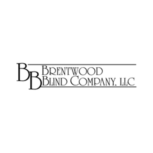 Good Brentwood Blind Company