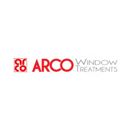 Marvelous Arco Window Treatments