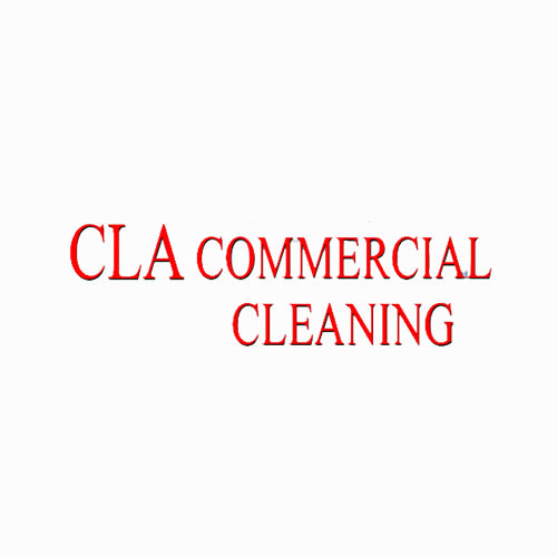 CLA Commercial Cleaning Services