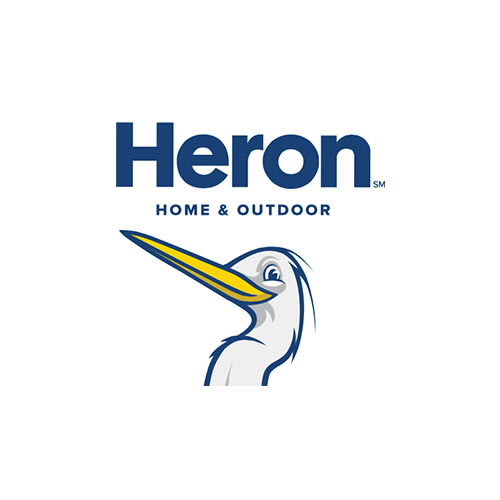 Heron Home Outdoor