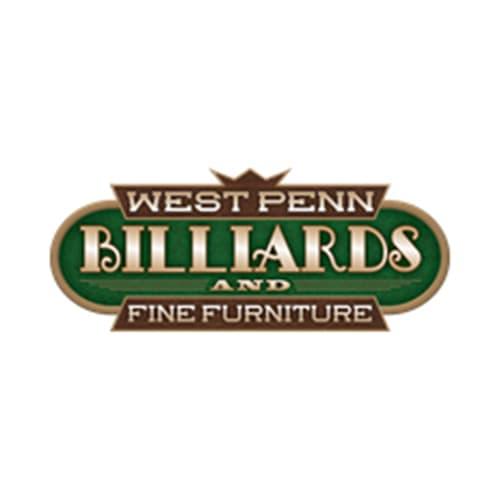 West Penn Billiards And Fine Furniture