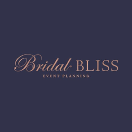 Bridal Bliss Event Planning