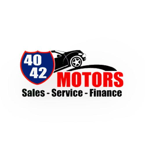 4042 Motors
