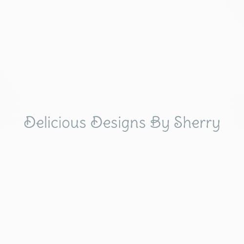 delicious designs by sherry thomas