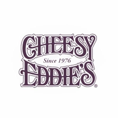 cheesy eddies