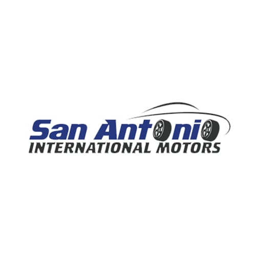 San antonio international motors for Motor finance company san antonio