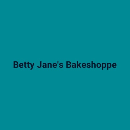 Betty Jane S Bakepe