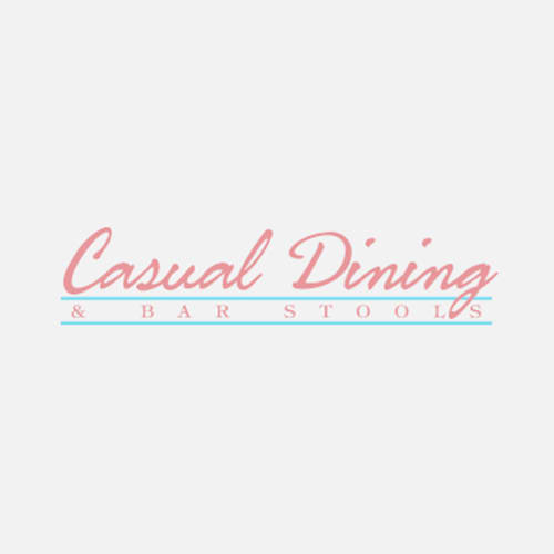 casual dining and barstools