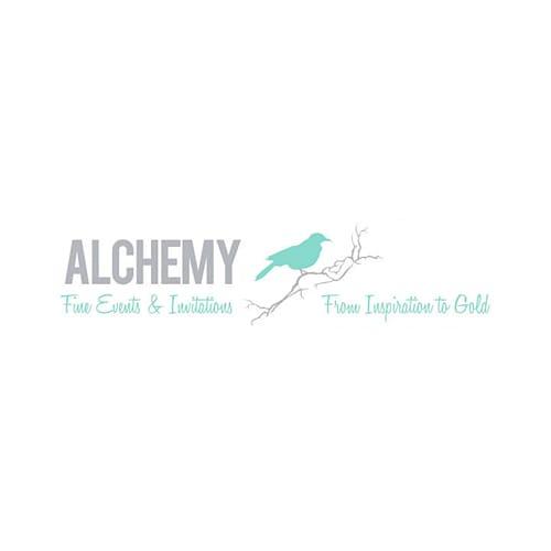 Alchemy Fine Events U0026 Invitations
