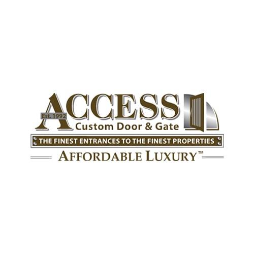Access Custom Door U0026 Gate