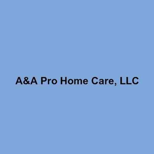 A&A Pro Home Care, LLC