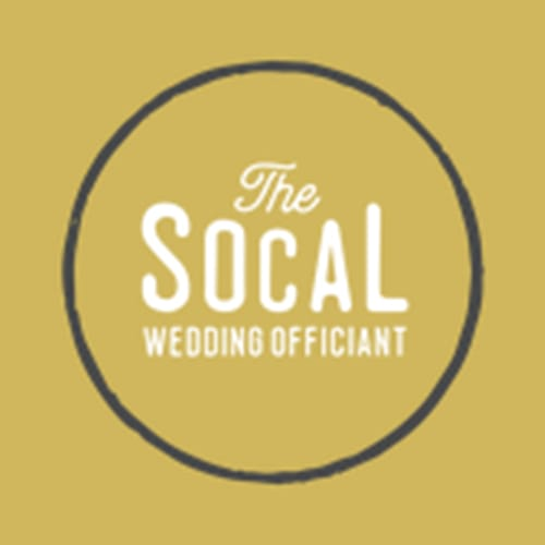 The Socal Wedding Officiant