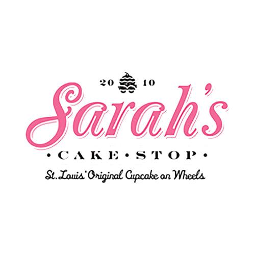 sarahs cake stop