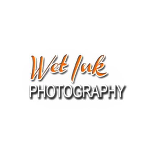Wet Ink Photography