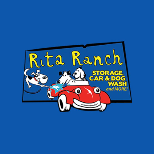 Rita Ranch Storage, Car U0026 Dog Wash