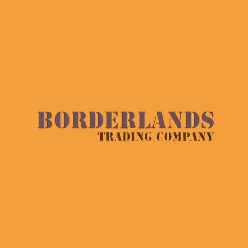 Borderlands Trading Company