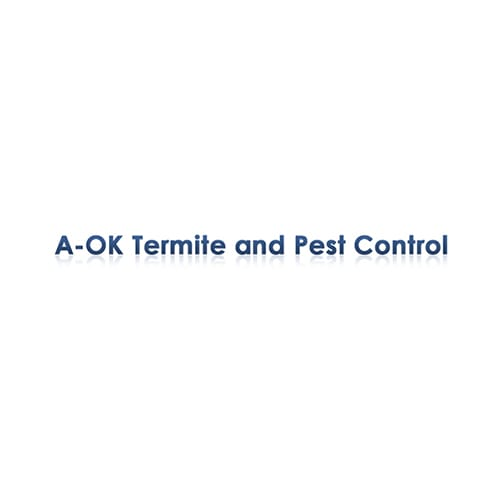 A Ok Termite And Pest Control