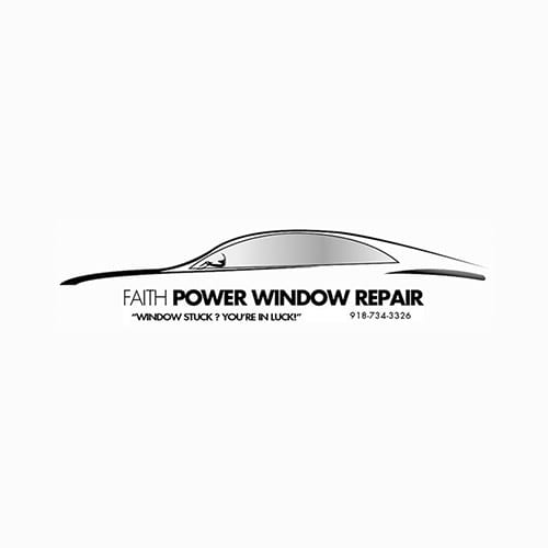 faith power window repair - Auto Glass Repair Tulsa Ok