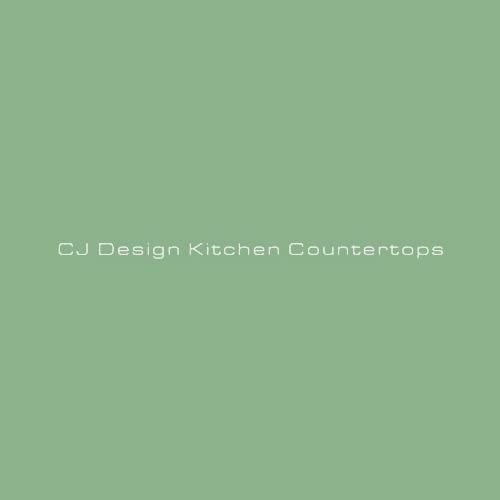 CJ Design Kitchen Countertops