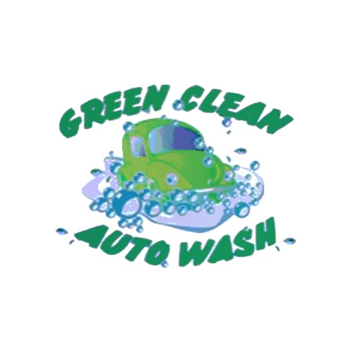 Green Clean Auto Wash
