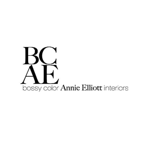 Bossy Color Annie Elliott Interior Design