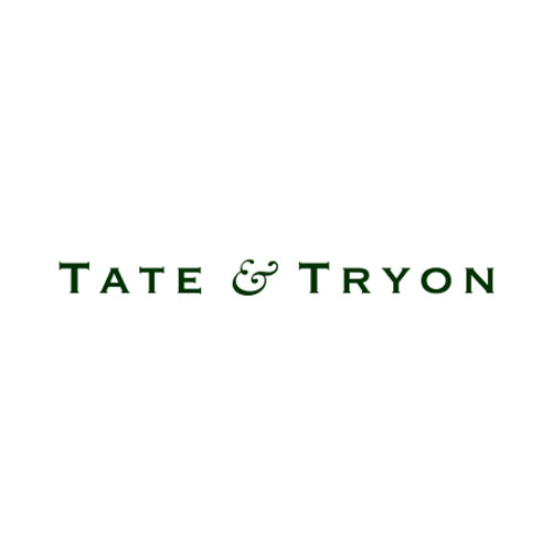 Image result for tate & tryon