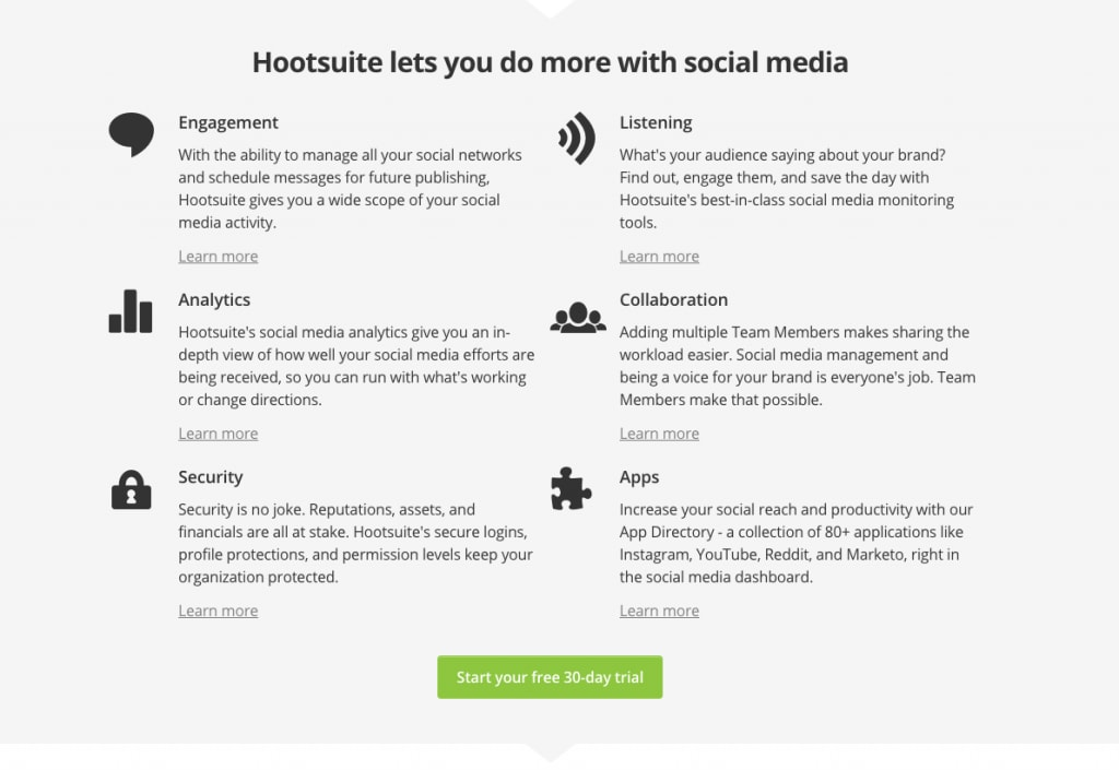 HootSuite-Features