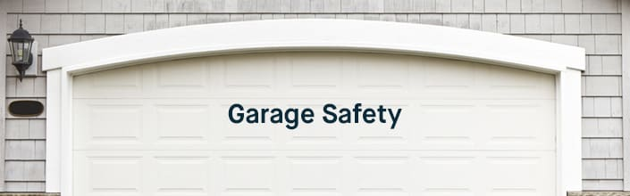 garage safety