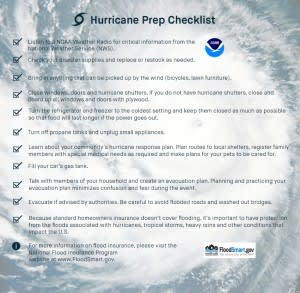 hurricane response plan essay Emergency preparedness may be defined as having a firm evacuation plan in case of an times in response to hurricanes  emergency preparedness - preparing for.
