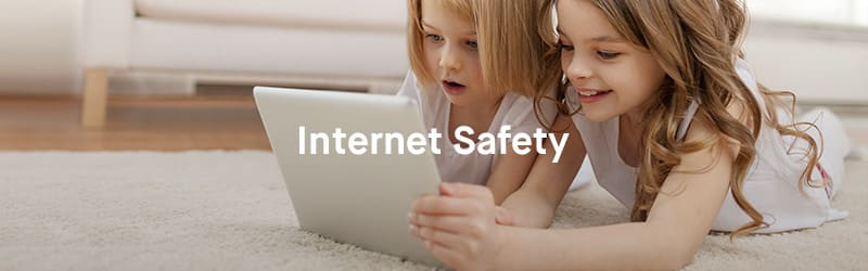 Internet Safety Expertise