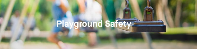 Playground-Safety